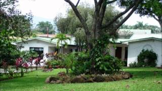 Costa Rica real estate - A Very Profitable Garden Hotel With 10% Returns Per Year!