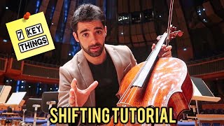 SHIFTING TUTORIAL, How to make your shifts more accurate, 3 ways + tips.(SUBS EN ESPAÑOL)