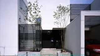 アイデア住宅ー4…ベルトルーバーの家