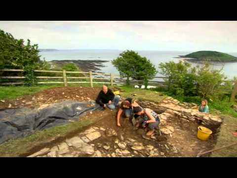 Time Team S16-E05 Hermit Harbour: Looe, Cornwall