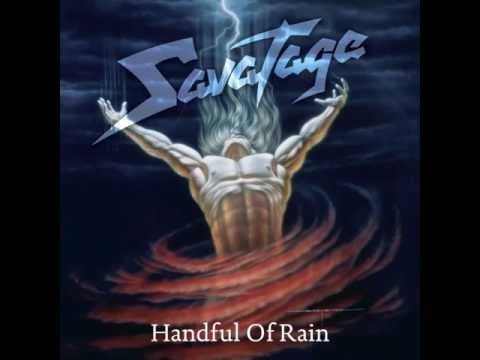 "SAVATAGE ""Handful Of Rain"" (HQ) Official Video"