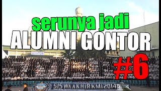 History of Smart Generation-Siswa Akhir KMI 2014- Pondok Modern Darussalam Gontor