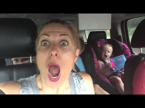 Daily Video: Road Trip with 5 Kids to Washington D.C.