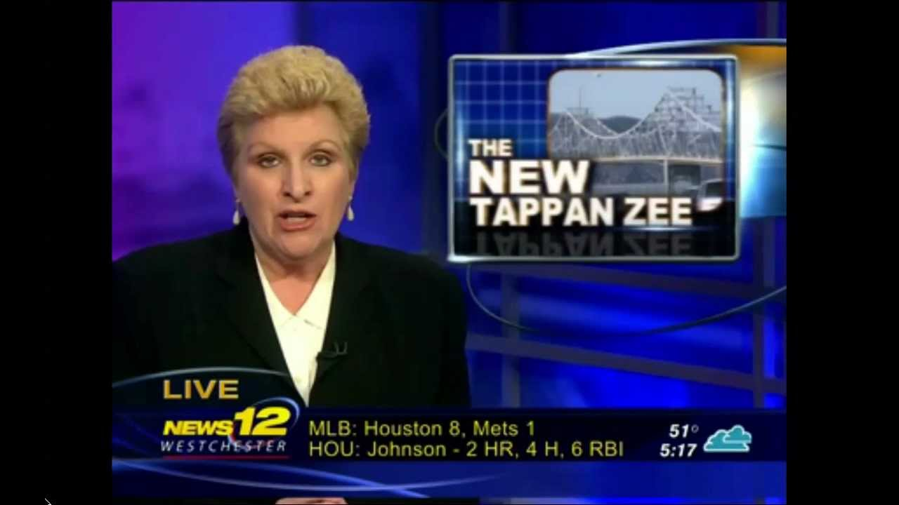 Build The Bridge Now Ny On News 12 Westchester Youtube