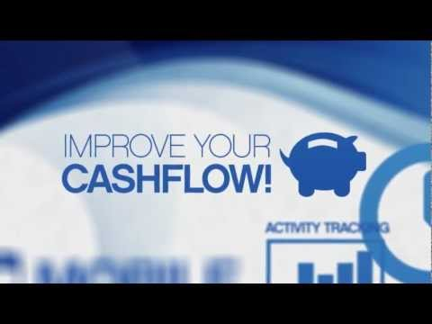 xocashflow add-on for Xero: Chasing overdue debts can be fun