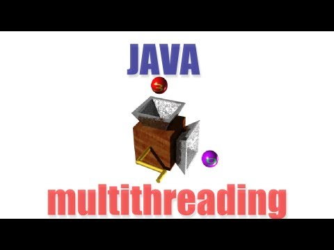Advanced Java: Multi-threading Part 15 -- Swing and the SwingWorker Class