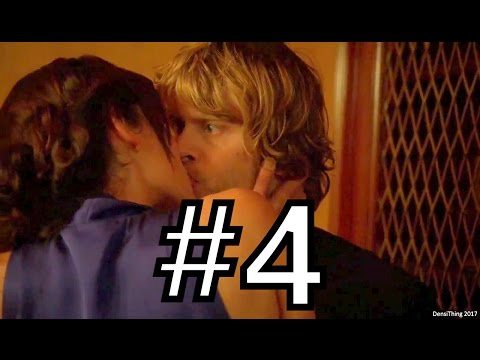Densi - The Full Story Of The Thing #4 - Best Of Deeks And Kensi On NCIS: LA (HD) - Season 3-4
