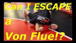 Скачать Can You ESCAPE A Von Flue Choke
