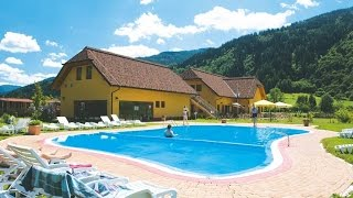 Camping Bella Austria - St. Peter am Kammersberg, Steiermark, Österreich