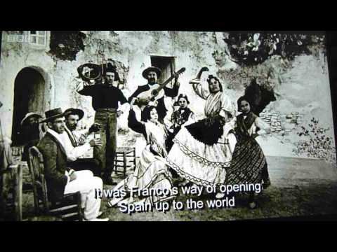 Flamenco documentary 8mins
