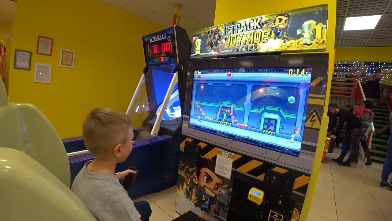 Игровые автоматы для развлекательных детских центров как убрать казино онлайн в вконтакте