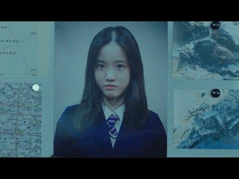 今夏最燃的韩国暗黑电影,连环杀手囚杀女子,真凶就在面前,可所有警察都看走眼了!
