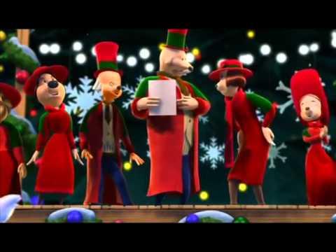 Paperino - Canzone di Natale