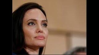 Dark Angelina Jolie Stories