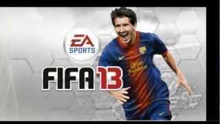 Baixar e Instalar FIFA 13 PC