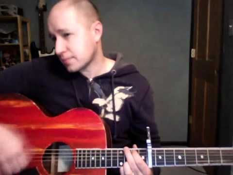 Tongue Tied- Grouplove Guitar Lesson Todd Downing