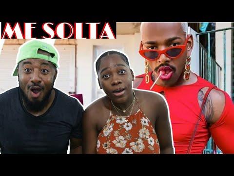 MC Nego Do Borel - Me Solta (Clipe Kondzilla) Reaction