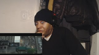 RAMPAGE OFFICIAL TRAILER REACTION!!!