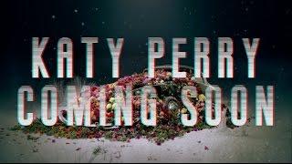 KATY PERRY | THE MEGAMIX (TEASER)