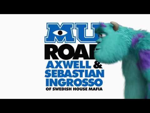 VGD Nightcore - Roar - Axwell & Sebastian Ingrosso of Swedish House Mafia