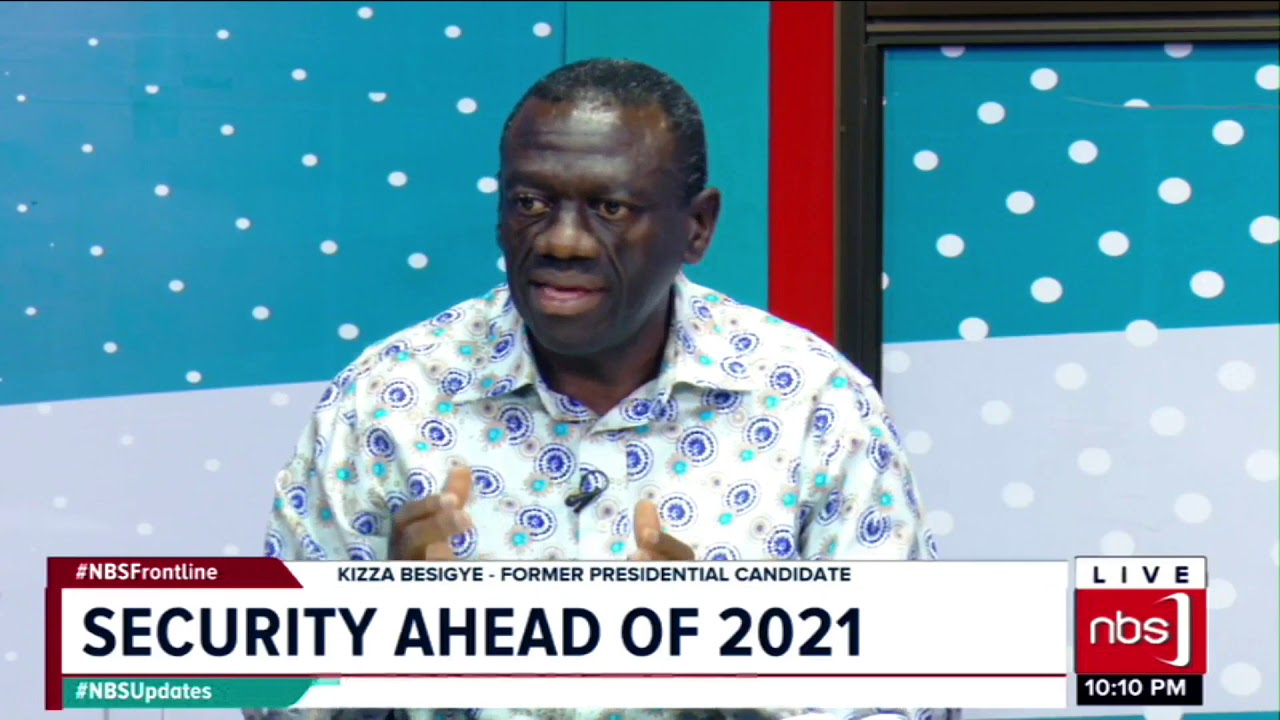 Is Uganda Ready for 2021 Elections? NBS FrontLine