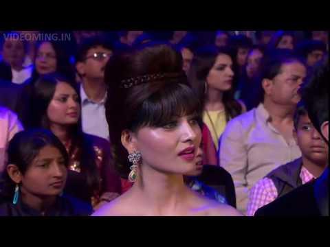 Atif Aslam Heart Touching Performance at   Star GIMA Awards 2015 Full HD