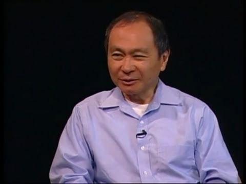 Conversations With History - Francis Fukuyama