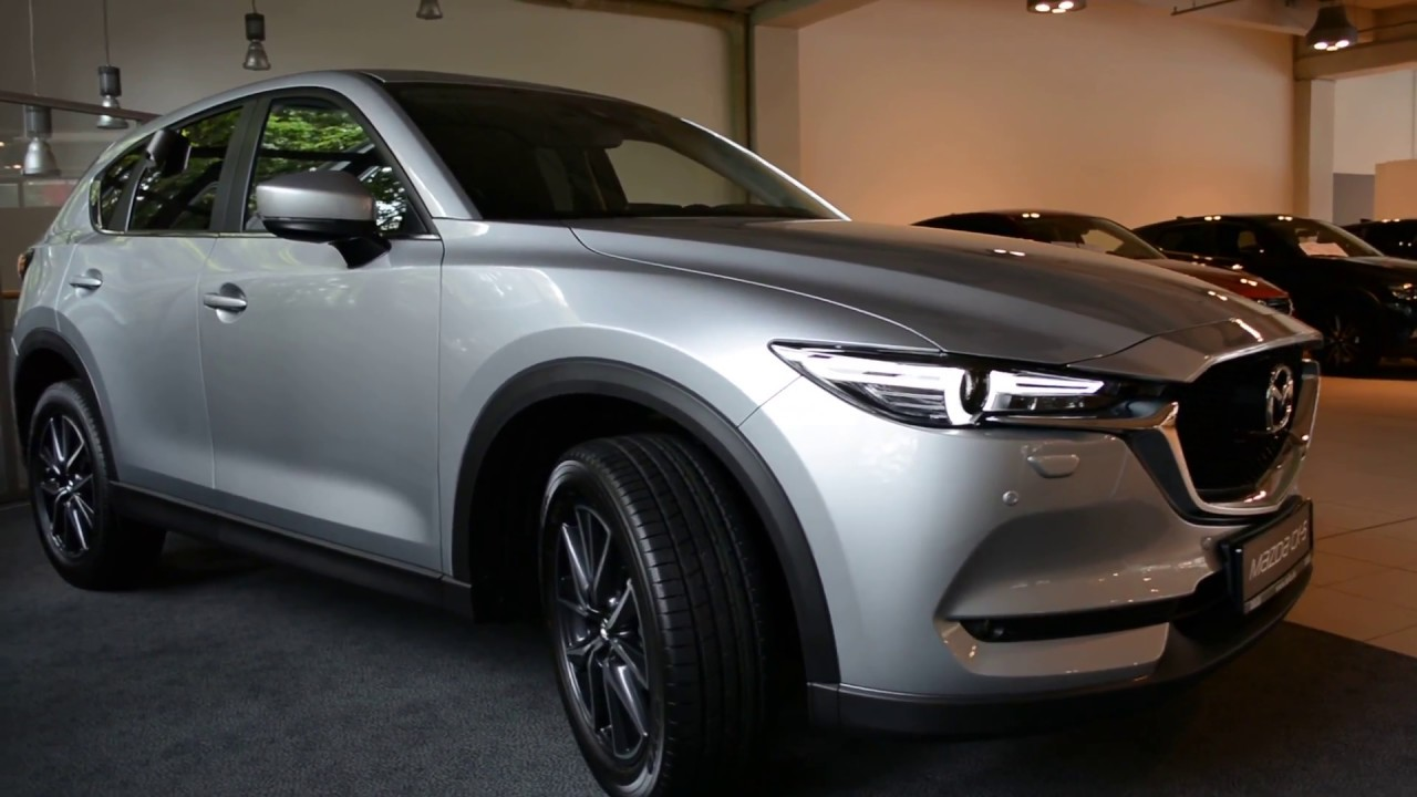 2018 new mazda cx 5 exclusive line exterior and interior youtube. Black Bedroom Furniture Sets. Home Design Ideas