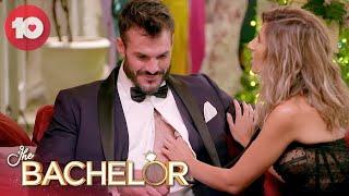 Irena Makes Locky's Heart Skip A Beat | The Bachelor @Bachelor Nation