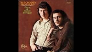 "The Lowlands - Gary & Randy Scruggs: ""The Scruggs Brothers"" (1972)"