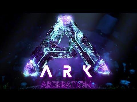 NUEVO DLC ABERRATION! TODOS LOS DINOS Y MONSTRUOS - ARK: Survival Evolved