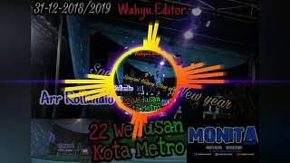 Download 2.MONITA MUSIC ARR ROLANDIO HAPPY NEW YEAR,EDITOR WAHYU PONGAH Mp3