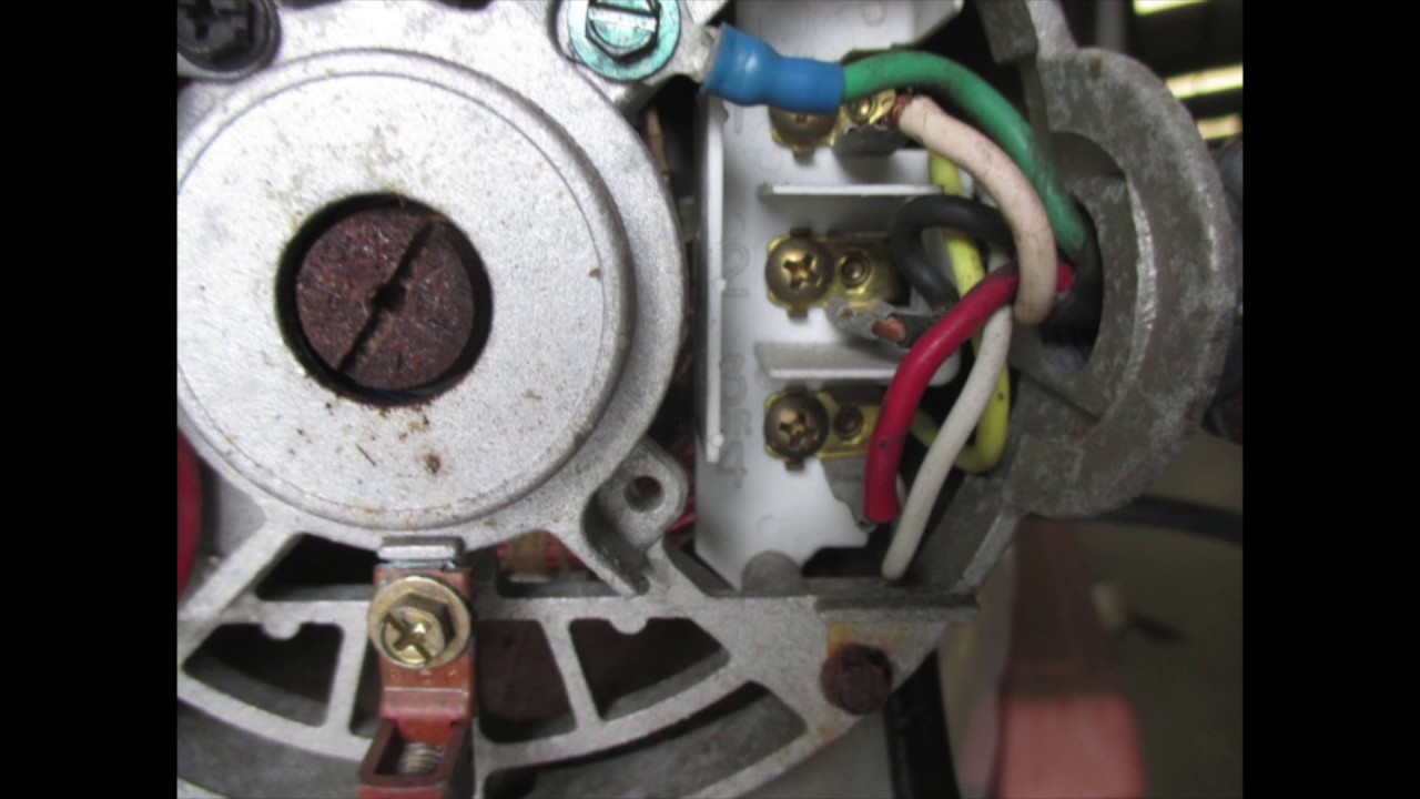 cal spa 5000 wiring diagram sunpro air fuel ratio gauge how to wire a hot tub pump motor correctly the guy youtube
