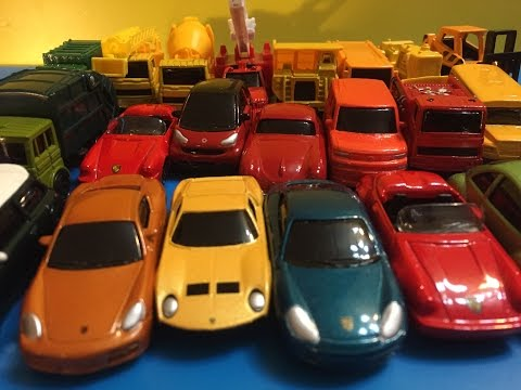22 Maisto Diecast Toy car (00234 z)