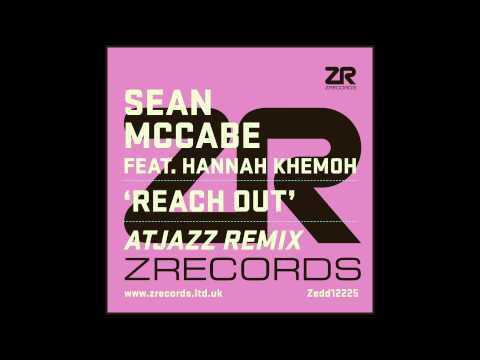 Sean McCabe - Reach Out (Atjazz Remix)