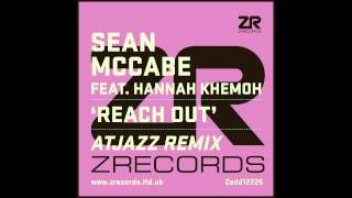Sean McCabe - Reach Out (Atjazz Remix)