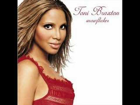 Toni Braxton - The Christmas Song - YouTube