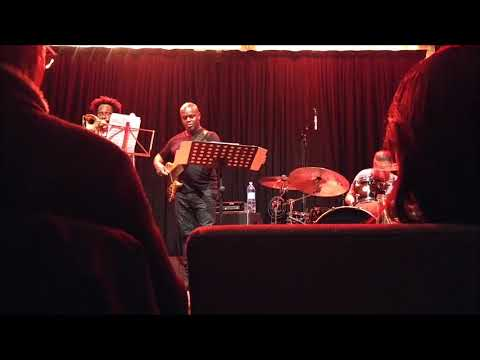 Steve Coleman and the Five Elements live in Paris