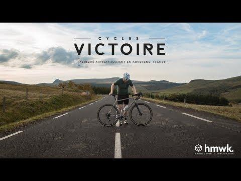 Cycles Victoire - Le Victoire Versus de Roger