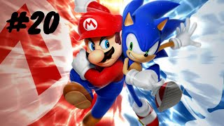 Mario & Sonic at the Rio 2016 Olympic Games - Heroes Showdown #20
