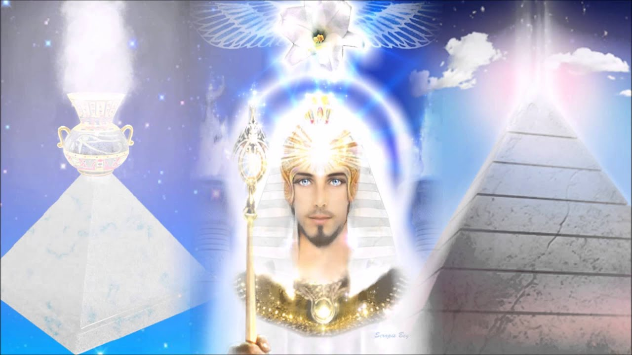 Serapis Bey Keynote - Celeste Aida - YouTube