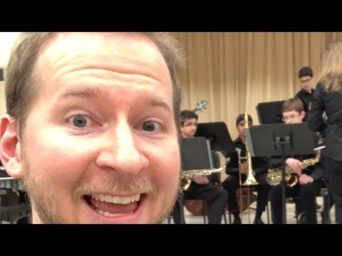 Ellicott Mills Middle School - Winter Jazz Concert