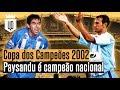 Paysandu campeão nacional: Copa dos Campeões 2002 | MEMÓRIA UD