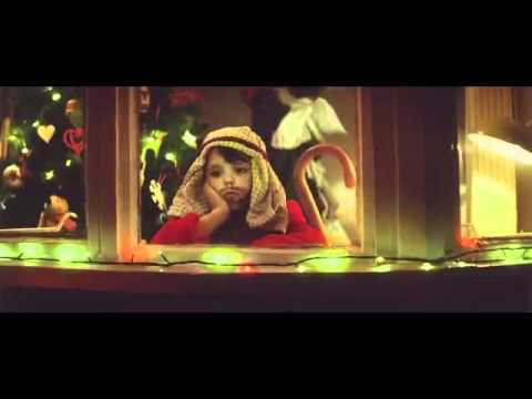 The New John Lewis 2011 Christmas TV Advert - Amazing John Lewis Christmas Advert - Full HQ
