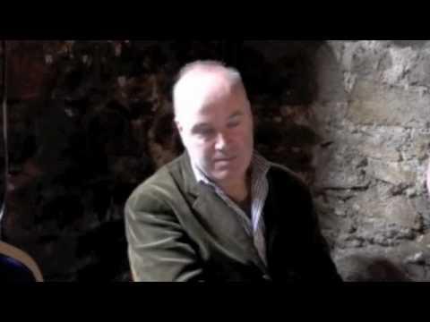 Ian Lumley Interview - Part 2