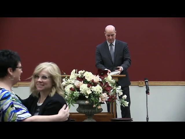 Wisdom Calls You · 200308 PM · Pastor Jerome Pittman