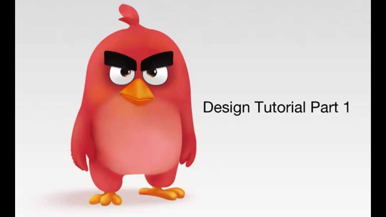 Personagem Angry Birds: The Angry Birds Movie Character Red Digital Design