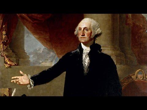 Die Legende George Washington Geheimnisse der Geschichte Doku i