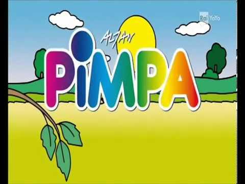 Le nuove avventure della pimpa trailer youtube for Immagini pimpa gratis