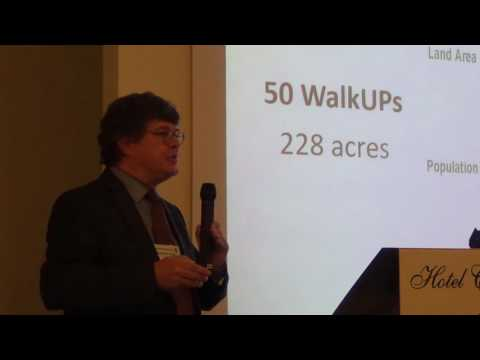 Salvador Clave, Professor, Rovira i Virgili University: Tourism Naturally Conference Plenary